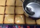 PAMUK PRENSES Tatlısı20 Dakikada Buzdolabında !