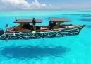 Paradise! Bora Bora French Polynesia