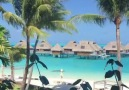 Paradise Island Bor Bora In French Polynesia & IG