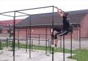 Parkour & Freerunning Training