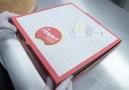 Pasaport Pizza - Herkesin pizza hayallerini süsleyecek...