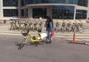 Paylaşımlı bisikletle ekonomik ve sağlıklı ulaşım