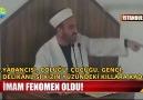 paylaşım rekorları kıran imam