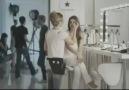 Pelin Karahan/İpana Reklamı
