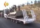 Peşmergeler Kobaneye doğru yola çıktı