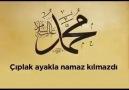 Peygamber Efendimiz Hz. Muhammed (SAV)&sünnetleri