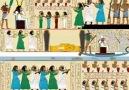 Pharaonic musical band
