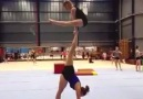 Phenomenal Strength & Balance