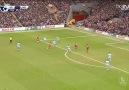 Philipe Coutinho Amazing Goal vs Man City HD
