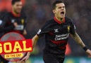 Philippe Coutinho! That is very very very special!