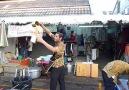 Pide un TÉ en Tailandia y le dan Mucho Más que eso!