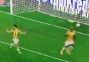 Pierre Webo'nun golü.