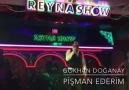 Pişman Ederim Reyna Show ''Tuncay Mercan''