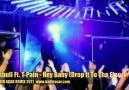 Pitbull T Pain - Hey Baby ( Kadir ACAR Remix)