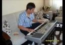 Piyanist Onur..Çiftetelli Yenişehir ;)