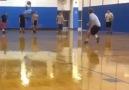 Playing Dodgeball Like a Boss