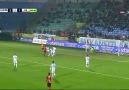 Podolski'nin golü 2-2