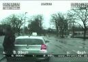 Police vs BMW