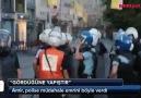 Polis amiri : ''Gördüğüne Yapıştır Allah Yardımcın Olsun'' !