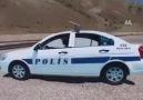 POLİS BUNU DA YAPTI EN SONUNDA