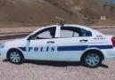 POLİS BUNU DA YAPTI POLİS BUNU DA YAPTI