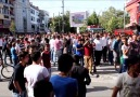 Polise destek veren vatansever Konya !