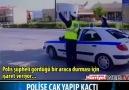Polisin Dur Hareketine Karşı Verilen CEVAP :)))