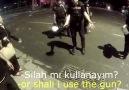 Polisin isyanı... İzle & Paylaş