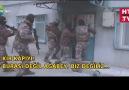 Polisin yanlış eve uyuşturucu operasyonu düzenlemesi