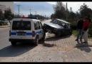 Polislerin inanılmaz telsiz konuşması_ Gülme Krizine Girdim :)))