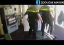 Politie Wil Niet Leren Van Haar Fouten!