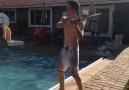 Pool Dunk