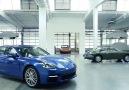 Porsche Calendar 2017 – Making of