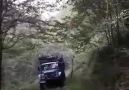 Power doç ormanda - Türk Nakliyesine Emeği Geçen Efsane Kamyonlar