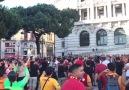 Praça do Municipio Isınıyor!