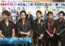 Pre-Music Station Intro - Arashi