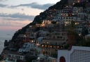 Press Play and Look how Romantic Positano is If you like it share it