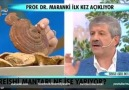 Prof. Dr. Ahmet Maranki anlatıyor...... - Gano Excel by Aslışen