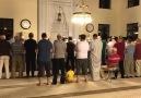 Prof. Dr. Mahmut Esat Coşan Camii Yatsı... - Hafız Furkan Çınar