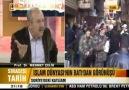Prof. Dr. Mehmet Çelik'ten günümüz Müslümanlarına (!) tepki...