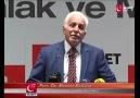 Prof. Dr. Mustafa Kamalak 18 Mart Çanakkale Zaferi ve Şehitler Günü Mesajı