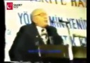 Prof. Dr. Necmettin Erbakan - Başörtüsü Yorumu