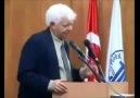 Prof. Dr. Oktay Sinanoğlunun anısına...