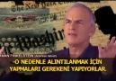Prof. Norman Fingelstein; Güçlü Türkiye istemiyorlar!