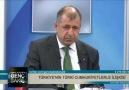Prof. Ümit ÖZDAĞ Güney Azerbaycan Türklüğünden Bahsetti