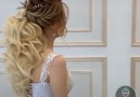 PTP - Great hairstyle for beautiful bride Facebook