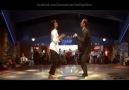 Pulp Fiction - Twist Dans Sahnesi