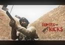 Pumped up Kicks CSGO version-AAUF