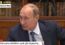 Putin Gülersin endee gibi hoşuna getti deemi Serik Dublaj