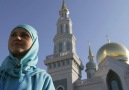 Putin Opens Moscow Grand Mosque